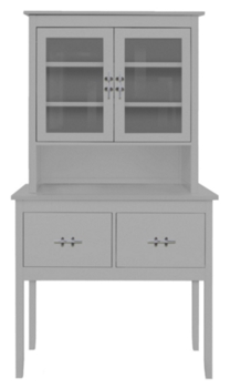 Small Margate Buffet & Hutch