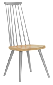 Nora Dining Chair - Maple Seat