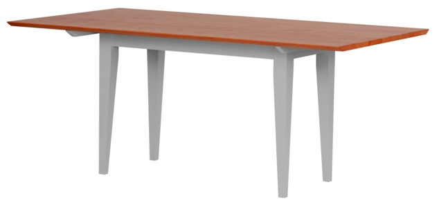 Chloe Dining Table - Cherry Top
