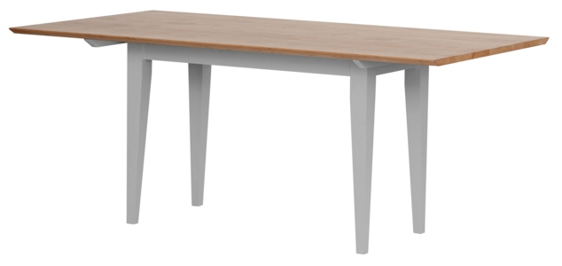 Chloe Dining Table - Maple Top