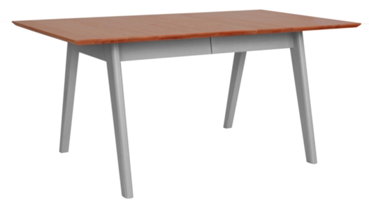Meryl Extension Dining Table - Cherry Top