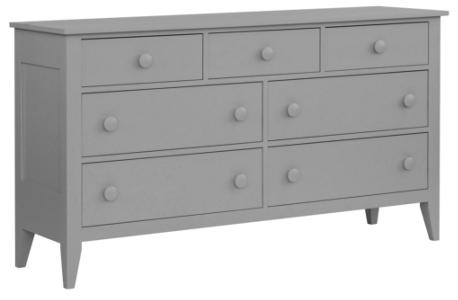 "Addy Double Dresser (65"")"