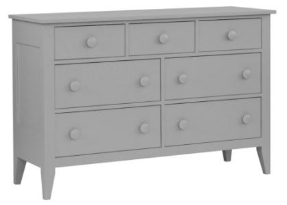 "Addy Double Dresser (54"")"