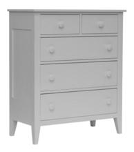 Addy 2-Over-3-Drawer Dresser