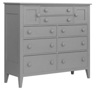 Addy Hideaway Dresser