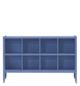 Large Stow-Away Shelf
