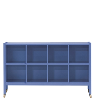 Large Stow-Away Shelf