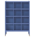 Largest Stow-Away Shelf
