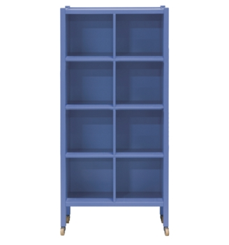 Tall Stow-Away Shelf