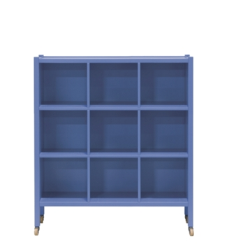 Extra Large Stow-Away Shelf