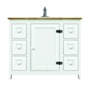 Small Bar Harbor Vanity