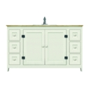 Large Bar Harbor Vanity