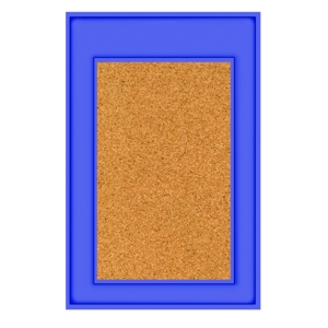 Parsons Cork Board