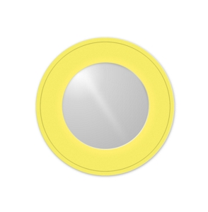 Little Round Bay Mirror