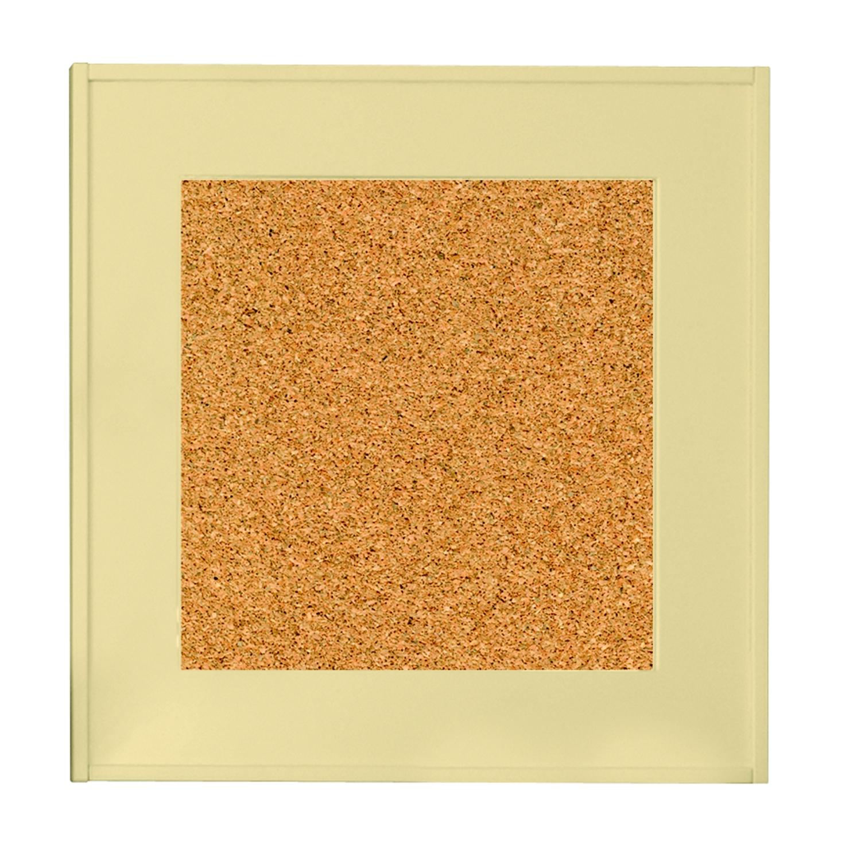 So Square Cork Board