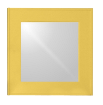 So Square Mirror