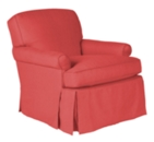 Woodrow Swivel Rocker Chair