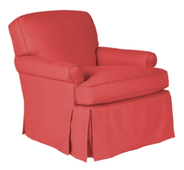 Woodrow Swivel Chair