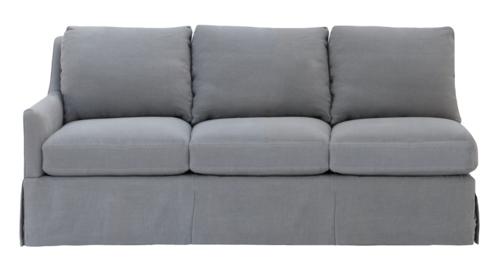 Ordinaire Vera One Arm Sofa