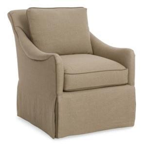 Winnie Swivel Chair