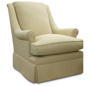 Evy Swivel Rocker