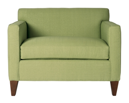 Alex Mini Loveseat