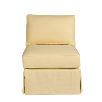 Libby Armless Chair