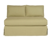 Libby Armless Loveseat