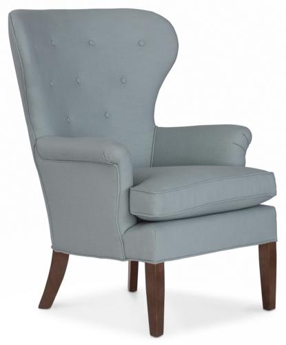 Eloise Wingback Chair