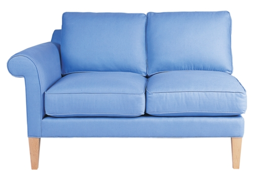 Adeline Left Arm Loveseat