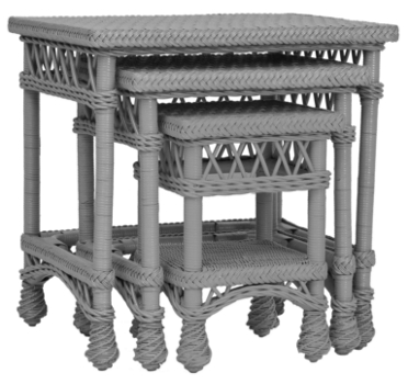 Maysie Nesting Tables