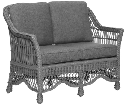 Francine Loveseat