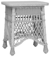 Francine End Table