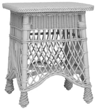 Francine End Table