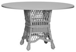 Francine Dining Table (seats 4)