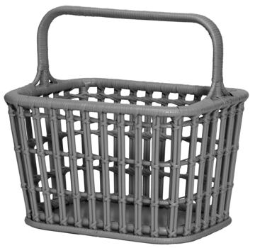 Cottage Stick Basket