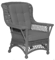 June Arm Chair