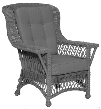 June Arm Chair