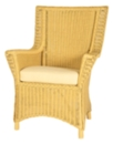 August Arm Chair