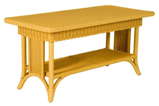 Rufus Coffee Table