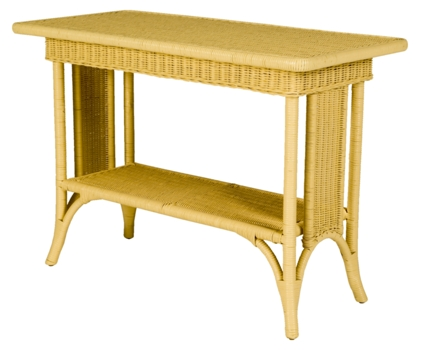 Rufus Hall Table