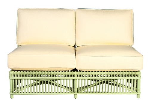 Stella Armless Loveseat