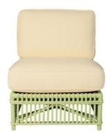 Stella Armless Chair