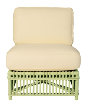 Stella Armless Chair