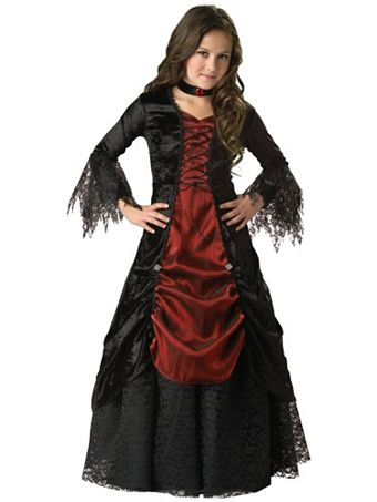 child night vampire costume