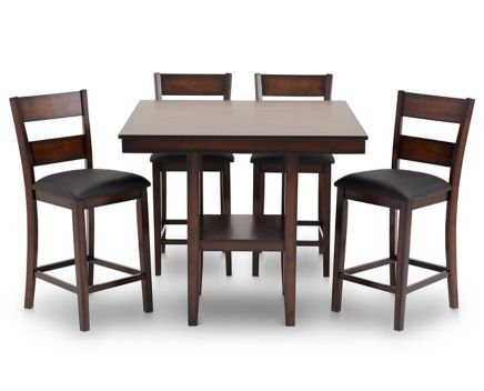 Tall Dining Room Sets counter height tables | furniture row