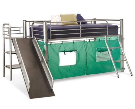 Camp Bunk Bed Furniture Row
