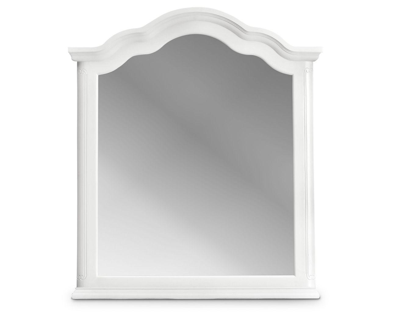 Mirror Furniture Chloe Mirror Furniture Row