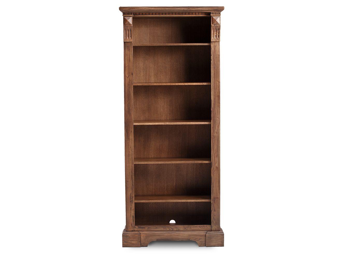 Bookcase Table Cordillera Bookcase Furniture Row