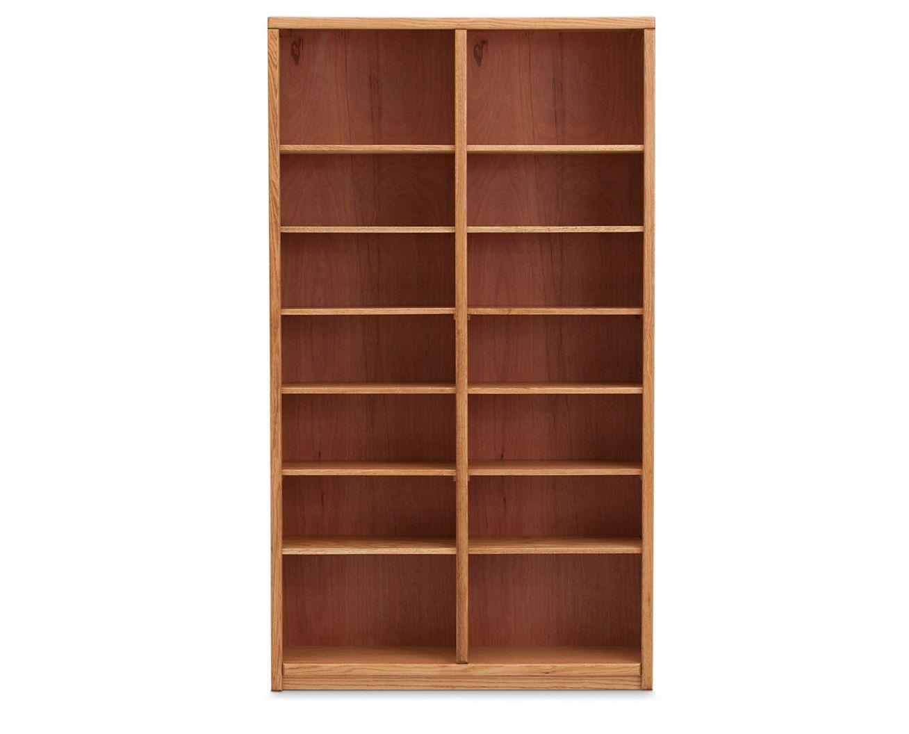 Elegant Bookshelves Office Shelf StorageFurniture Row
